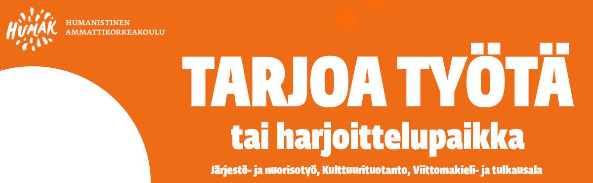etsi työntekijää Savonlinna