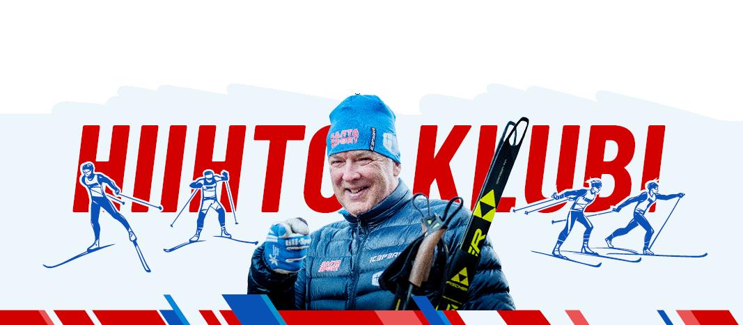 Reijo Jylhän Hiihtoklubi