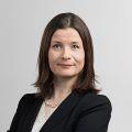 Kiinteistöliiton vanhampi lakimies MInna Anttila
