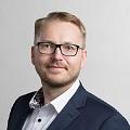 Kiinteistöliiton lakimies Jaakko Lindfors