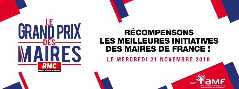 """Résultat de recherche d'images pour """"grand prix des maires"""""""